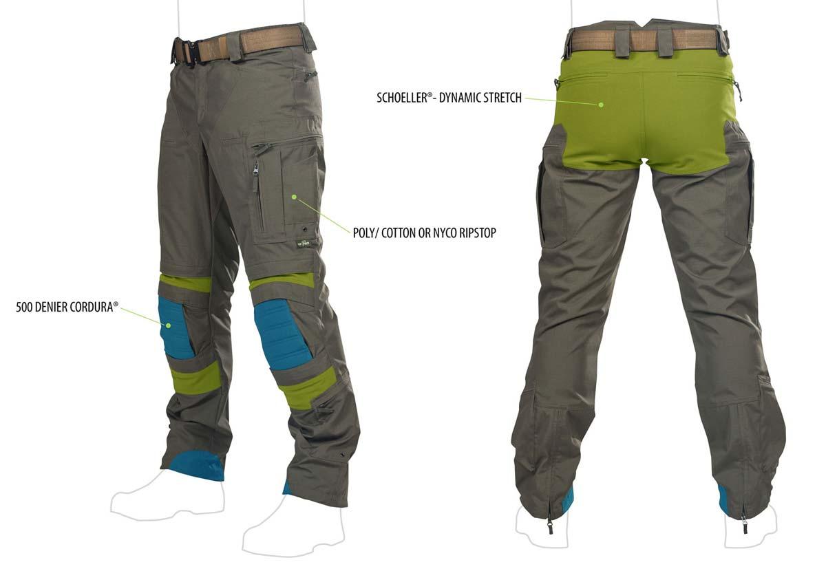 UF PRO Striker XT Pants